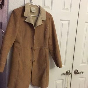 Westbound Gorgeous coat hidden side pockets S